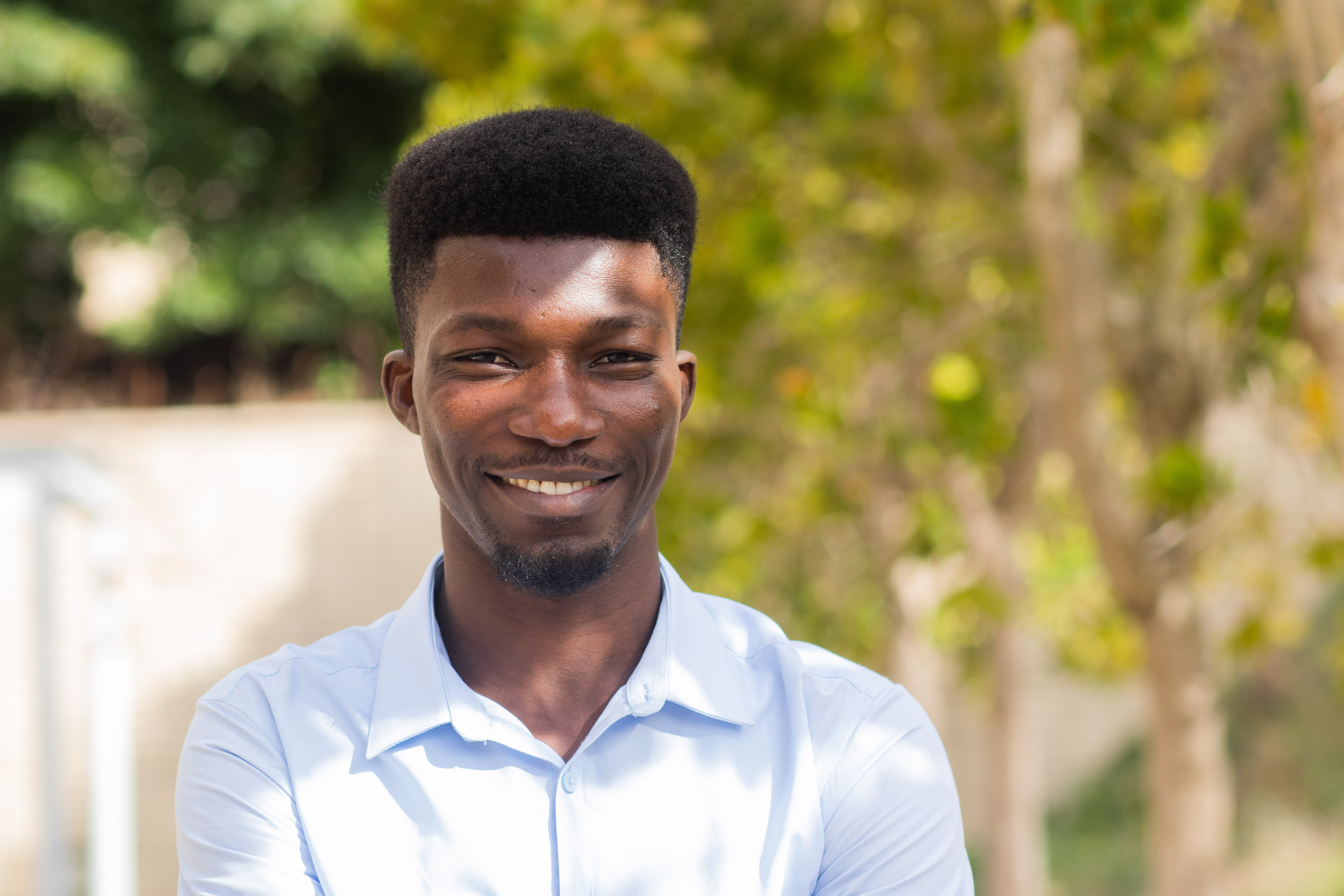 UCT Yale-Fox Fellow 2018/19 Elkanah Babatunde