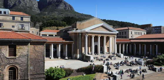 University of Cape Town Semester Study Abroad Summer School