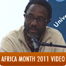 2011 Africa Month Video